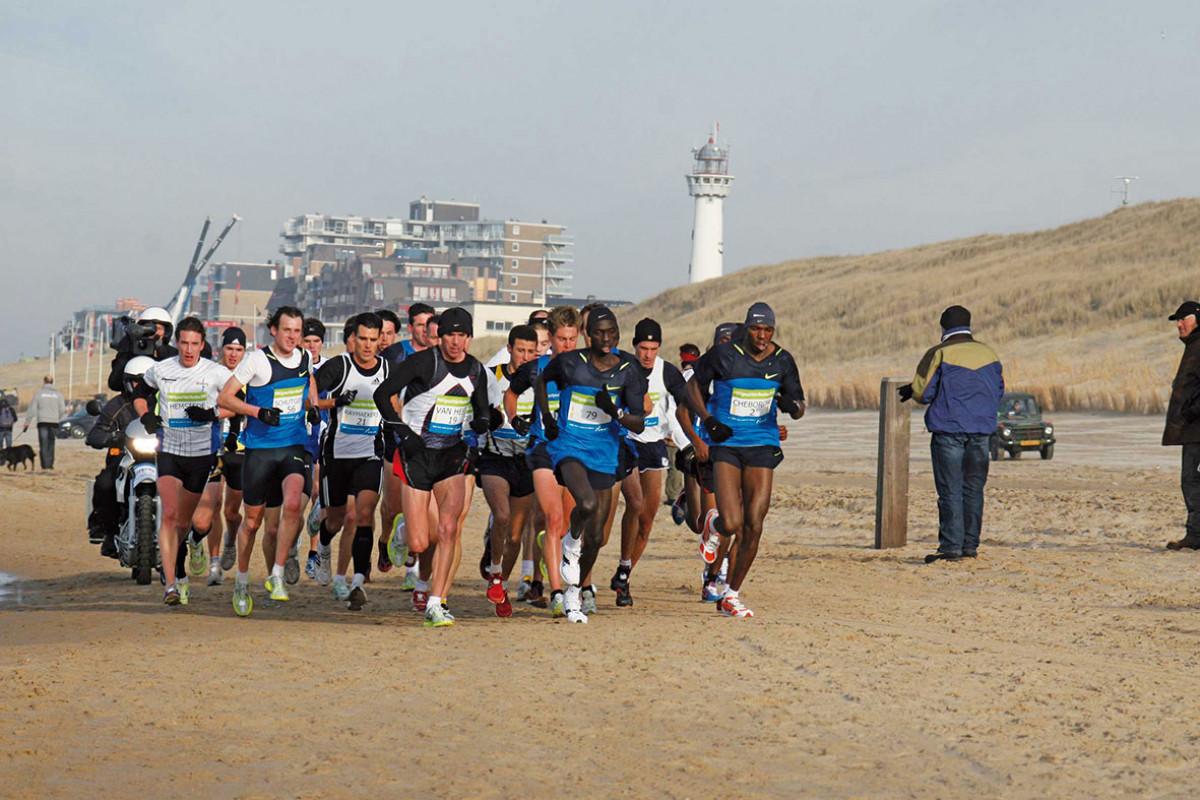Halve Marathon Egmond (Le Champion)
