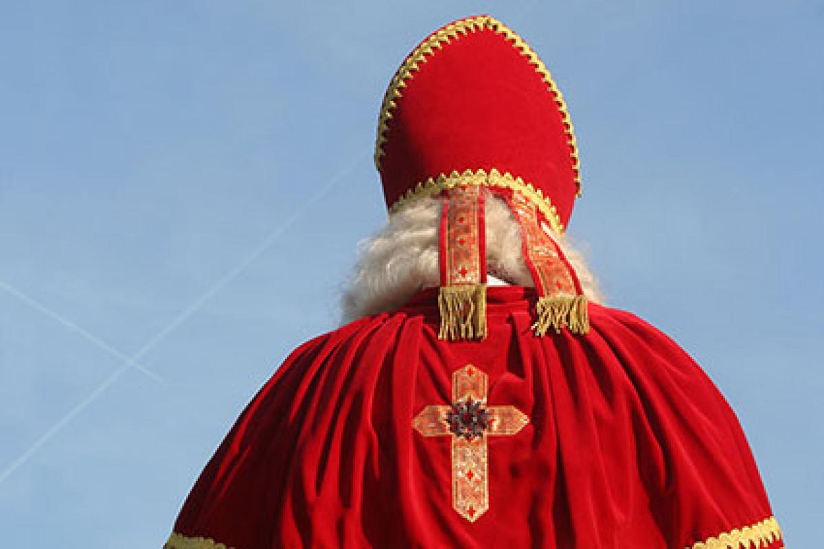 intocht Sinterklaas - Heiloo