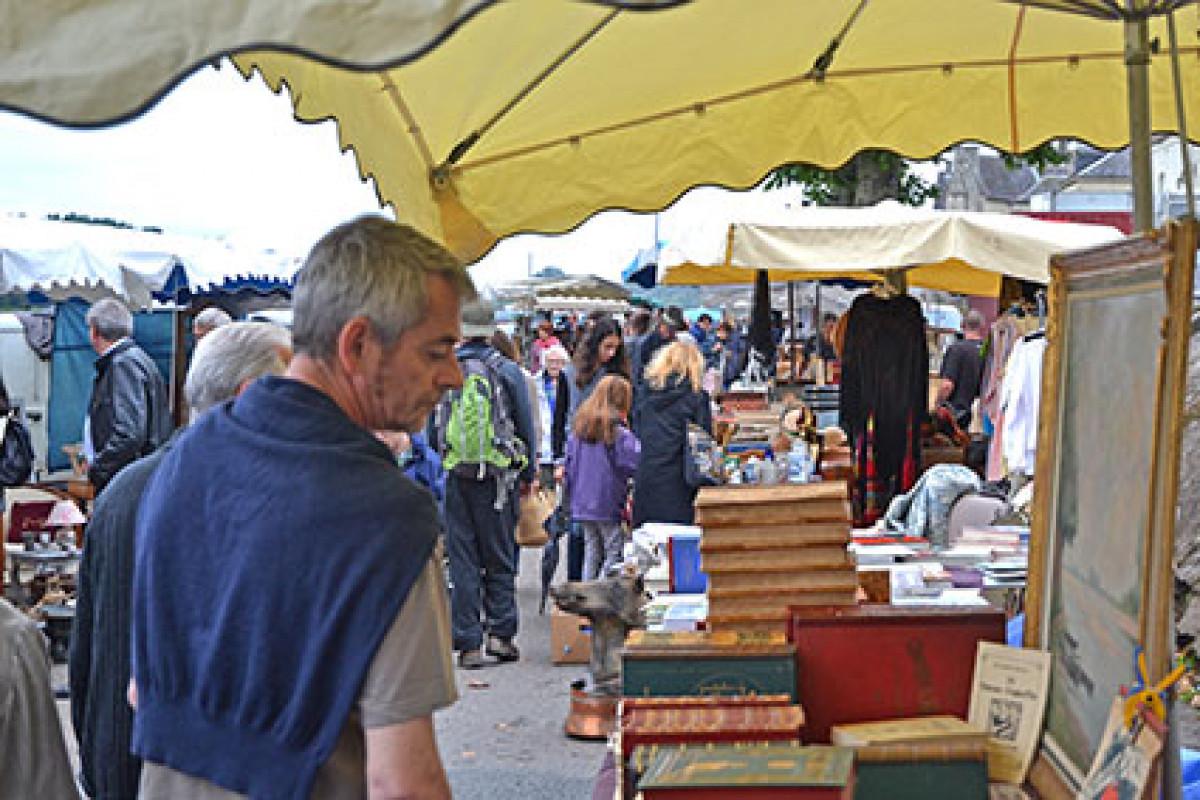 Kunstmarkt Bergen aan Zee