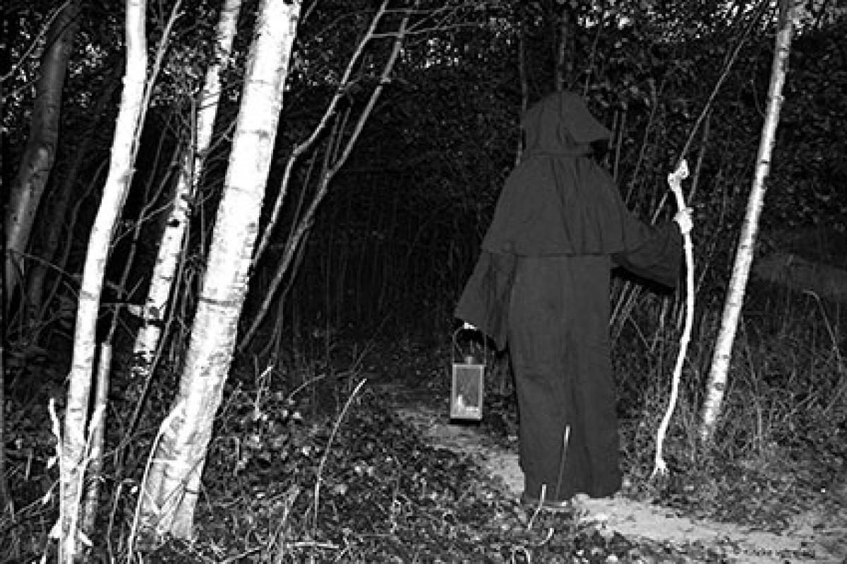 SBB - De Nachtwaker wandeling in de Schoorlse duinen
