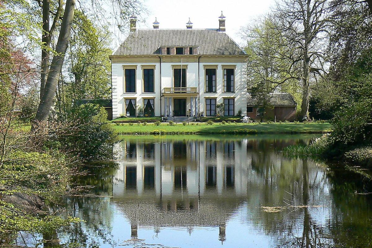 Rondleiding landgoed Nijenburg