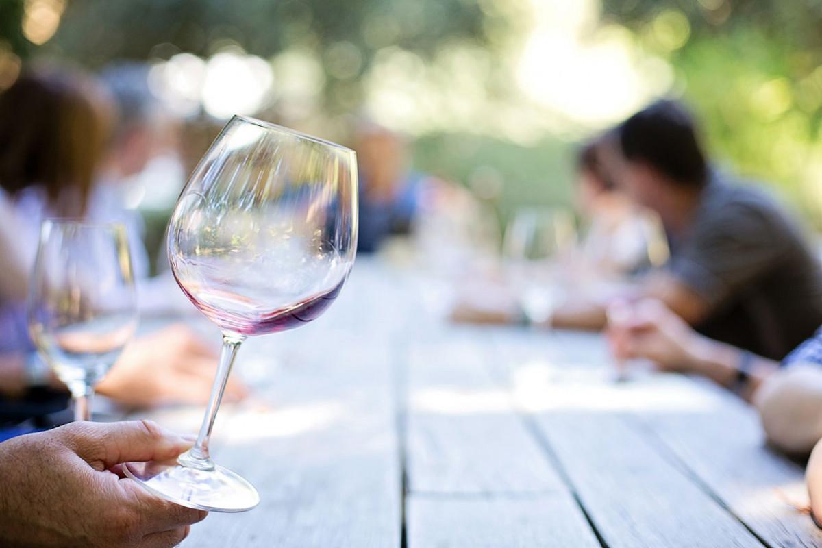 Wijnroute Heiloo