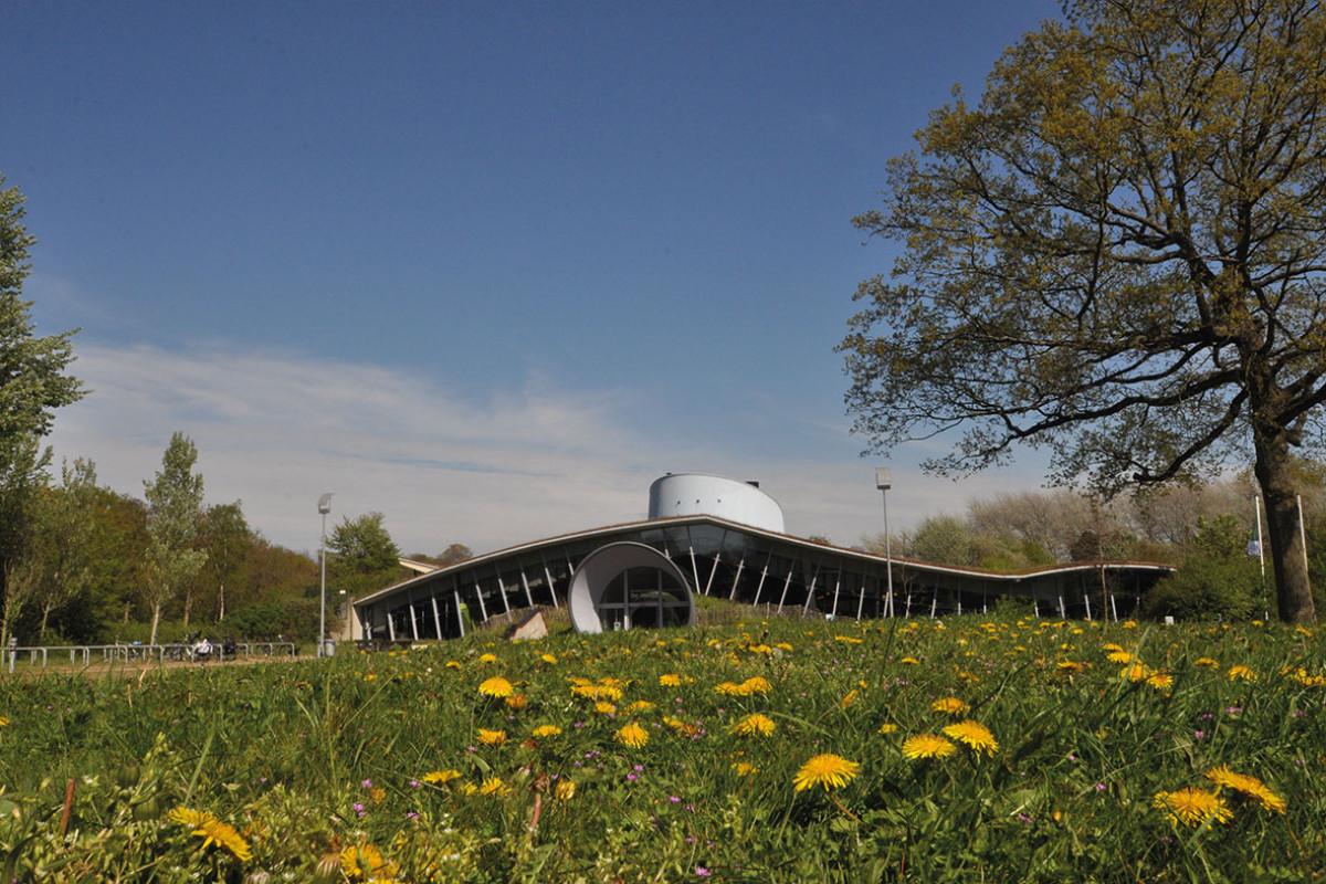 PWN - Bezoekerscentrum De Hoep