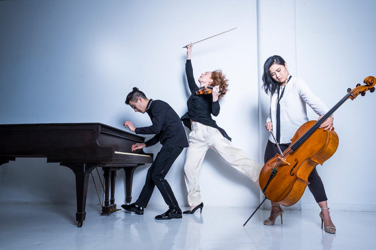 International Holland Music Sessions (IHMS)