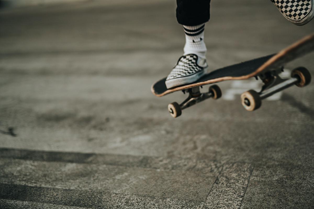 Skatepark Uitgeest