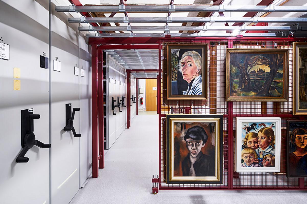 Stedelijk Museum Alkmaar - Thuismuseum