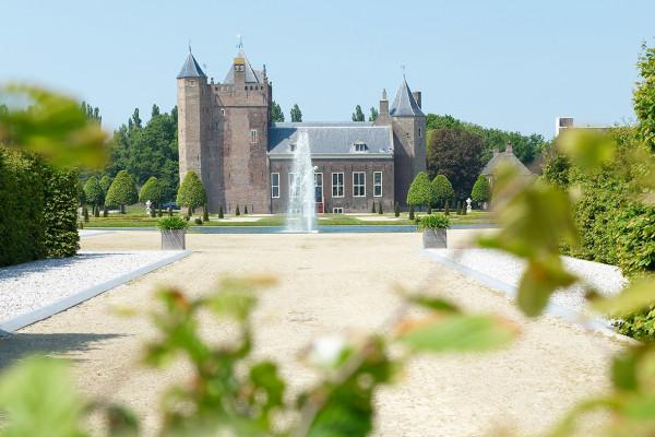 De kastelen van Heemskerk