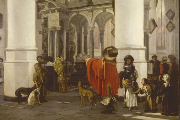 Stedelijk Museum Alkmaar - Piet van Wijngaerdts