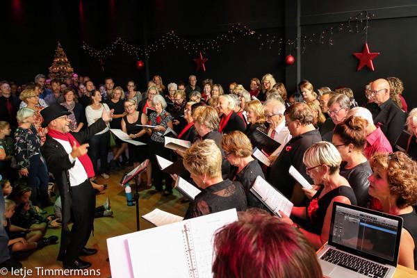 Familievoorstelling in de Grote Kerk: Scrooge de musical