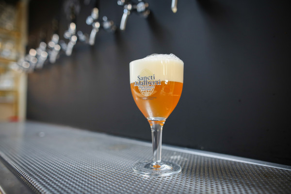 Brouwerij Egmond rondleiding